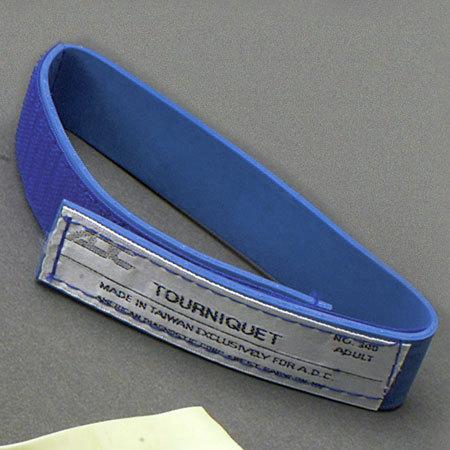 Velcro Tourniquets