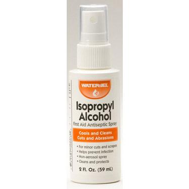 70% Isopropyl Alcohol, 2oz, Spray
