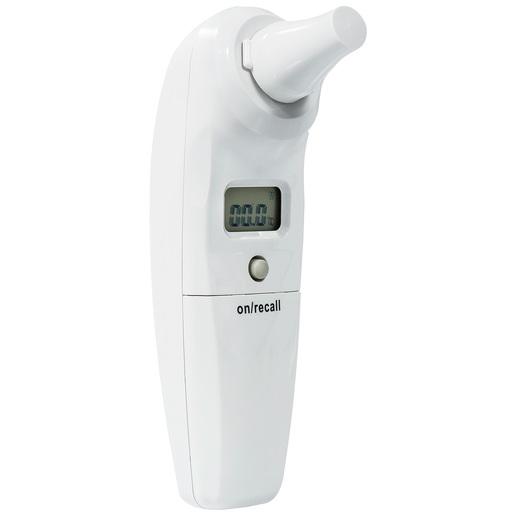 Curaplex® Infrared Ear Thermometer *Non-Returnable*