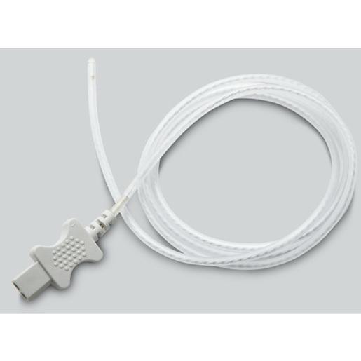 Temperature Sensor, 9FR Sensor Size, Esophageal/Rectal *Non-Returnable*