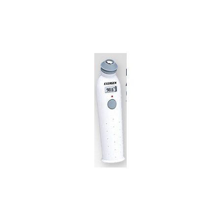 TemporalScanner Dual Scale Arterial Thermometer, 15.5 to 42°C (60 to 107.6°F) *Non-Returnable*