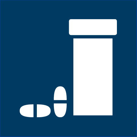 Medi-First® Sinus Pain & Pressure Tablets, 250 Tablets