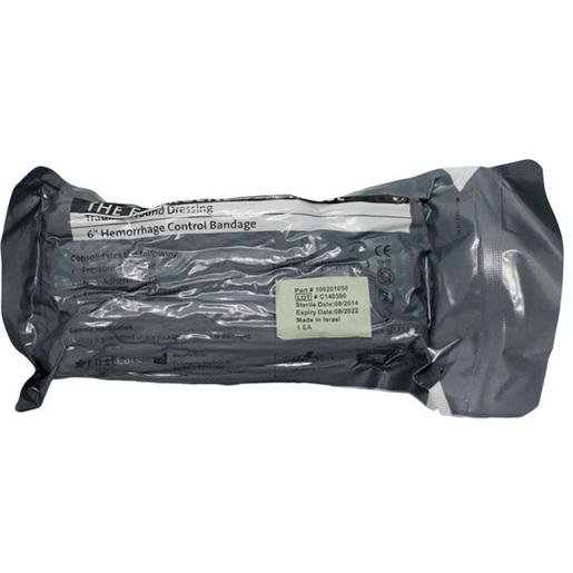 Israeli Emergency Bandages