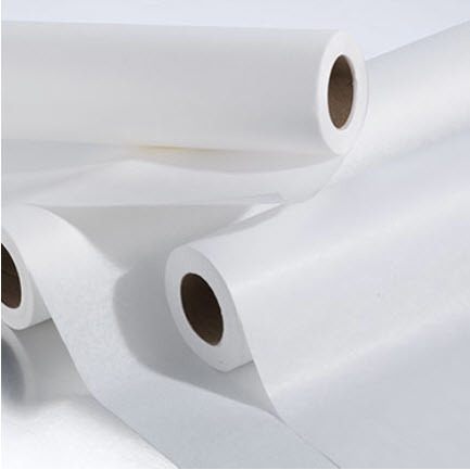 Exam Table Paper, Smooth, 18in x 225ft