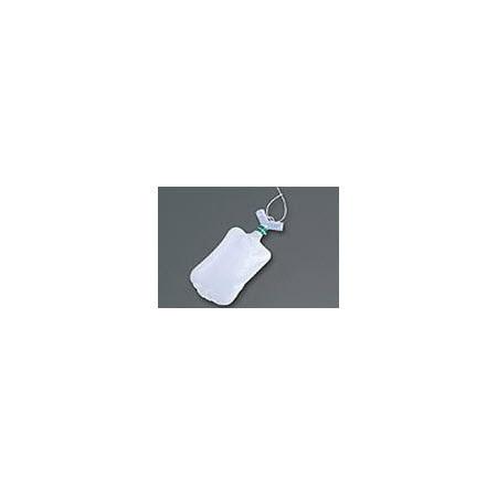 "Drainage System, Aerosol, AMSure, 750 ml Bag, ""Y"" Adapter, Accepts 22 mm ID Corrugated Tubing"