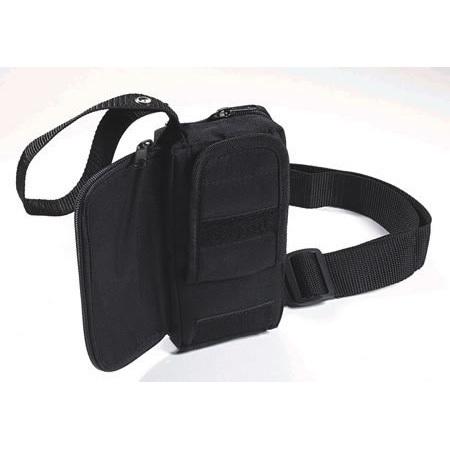 Carrying Case, for BCI 3301 Pulse Oximeter, Belt Clip, Shoulder Strap, Accessory