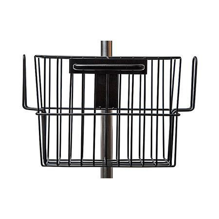 Baskets for SmartStack I.V Stands