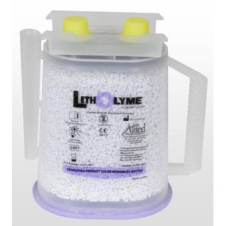 Absorbent, Litholyme, CO2