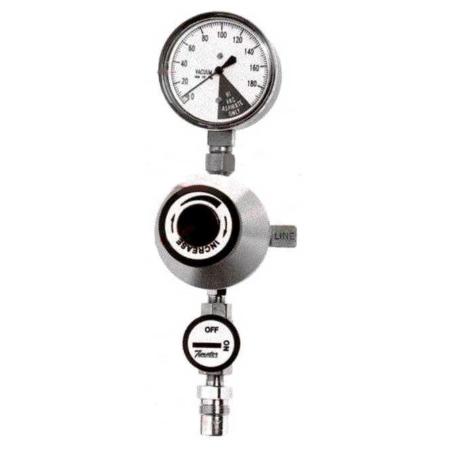 Suction Regulator, Timeter VR1000
