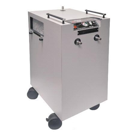 "Compressor, Air, Aridyne 2000, Large Volume, 120/60 Volt, 12 Amp, 17"" x 35"" x 21"", 157 lbs"