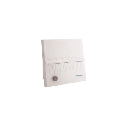 Compressor Nebulizer, Pulmo-Aide, VixOne Disposable Nebulizer, 10.5H x 6.3W x 10.1D in, 7.1 lbs