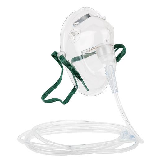 Oxygen Masks, Standard Connector