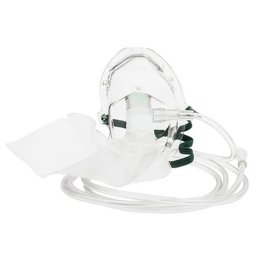 Oxygen Masks, Universal Connector