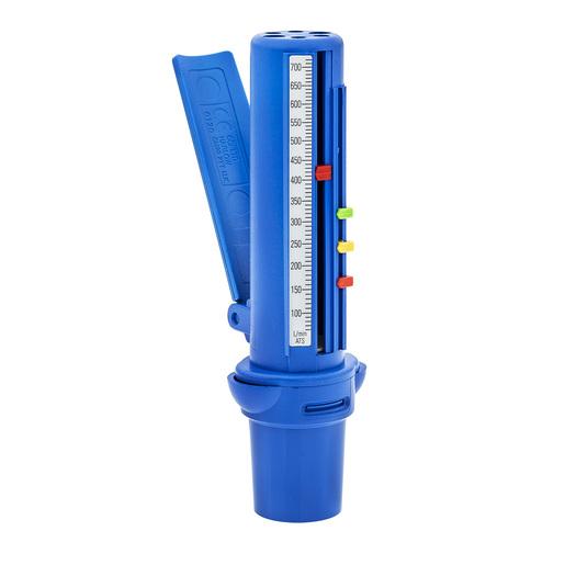 Curaplex® Peak Flow Meter