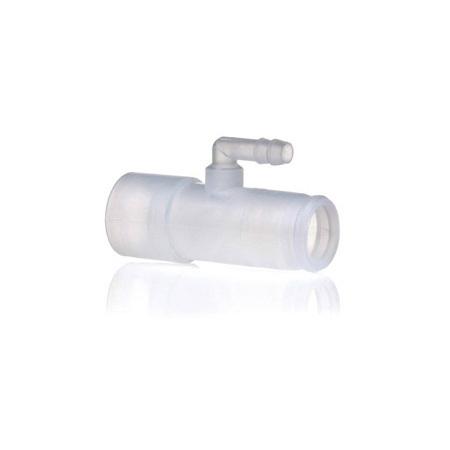 Pressure Line Adaptor, 22mm OD x 22mm ID