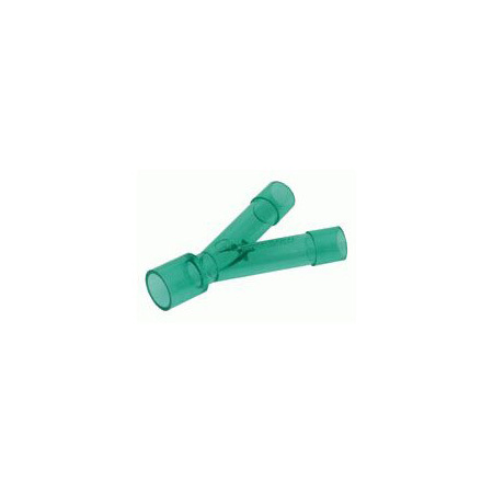 Y-Piece Connectors