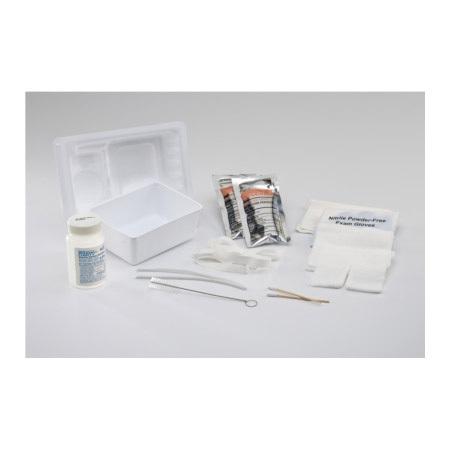 Tracheostomy Care Kit