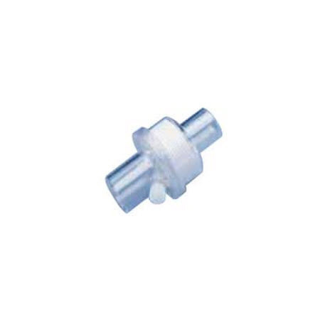 Heat Moisture Exchanger HME, Hygrolife, CO2 Port, ISO 22M-15F-22F-15M
