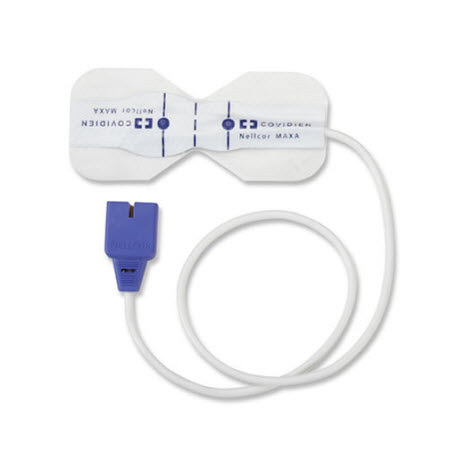 OxiMax Pulse Oximeter Sensors