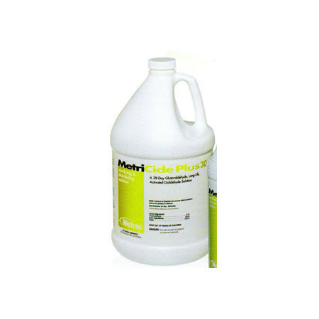 MetriCide 28 High-Level Disinfectant/Sterilant