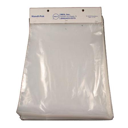 Handi-Pak Plastic Bags