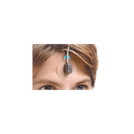 Sensor Holder, for 8000R Forehead SpO2 Sensor, Adhesive, Adult