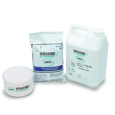 SODASORB® CO2 Absorbent, 5-Gallon Pail