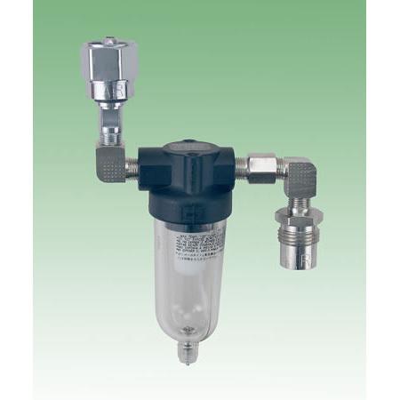 PM15 Compressor Condensation Traps