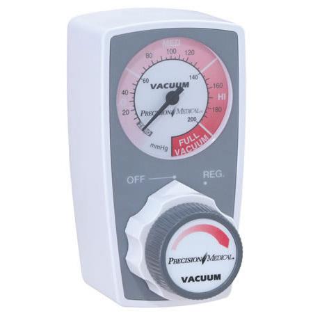 Suction Regulator, Vacuum, Continuous, Ohmeda