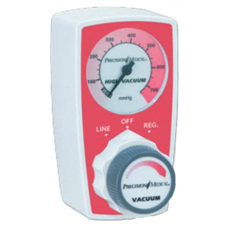 Suction Regulator, High Vacuum, Continuous