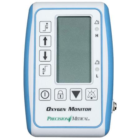 Oxygen Monitors