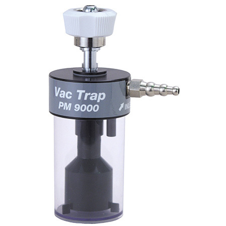 Vac Trap Suction Regulator Traps