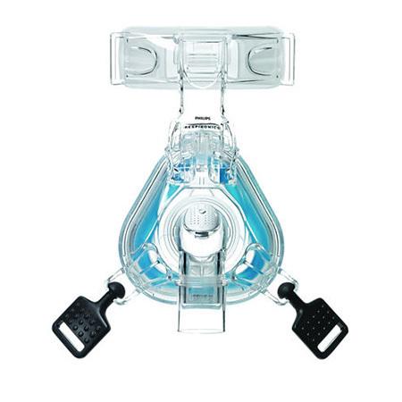 ComfortGel Blue Nasal Masks
