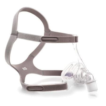 CPAP Mask, Nasal Pico Fitpack with Headgear