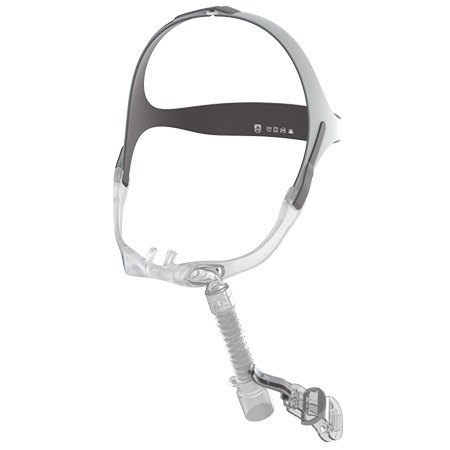 AC611 High Flow Nasal Cannula, FEP Connect, Large