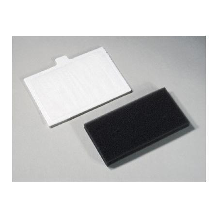 Filter Kit, 6 Disposable Ultra-Fine Filters, 2 Reusable Pollen Filters