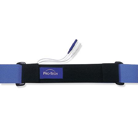 Effort Sensor, CT2 Piezo, One-Size-Fits-All Belt, Adult, Alice 5