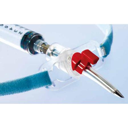Emergency Cricothyrotomy Kit, QuickTrach, 2.0mm, Sterile, Single Use
