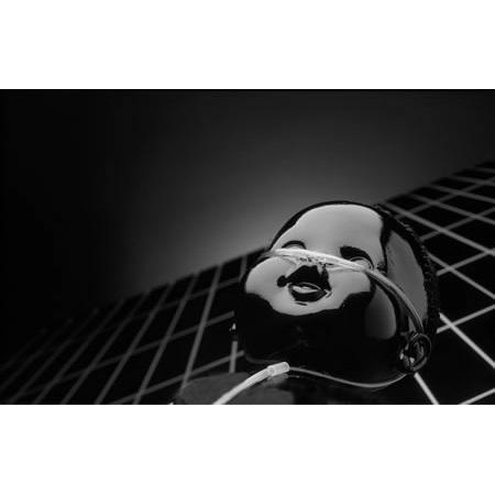 Pediatric/Infant Oxygen Nasal Cannulas