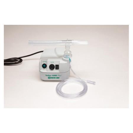Carrying Case, Salter, Compressor, Nebulizer, Aire I