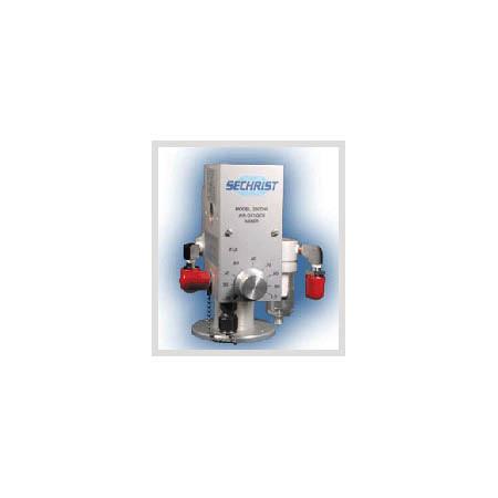 Oxygen Air Blender, High Flow, Max Flow 100 LPM, Wall Mount