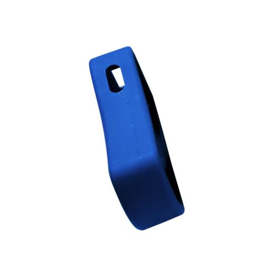 Silicone Pro Wrap, Blue