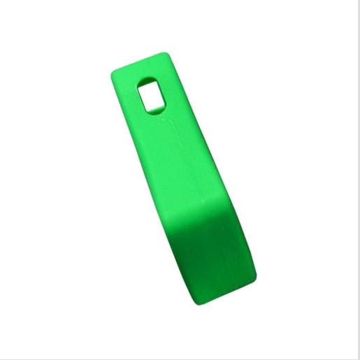 Silicone Pro Wrap, Green