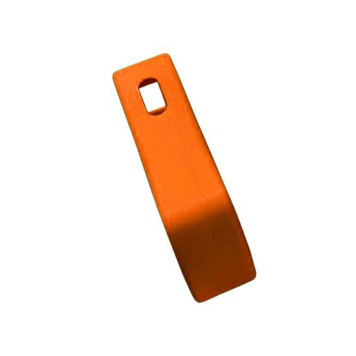 Silicone Pro Wrap, Orange