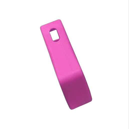 Silicone Pro Wrap, Pink