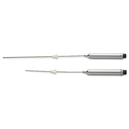 Malleable Fiber Optic Intubating Stylets