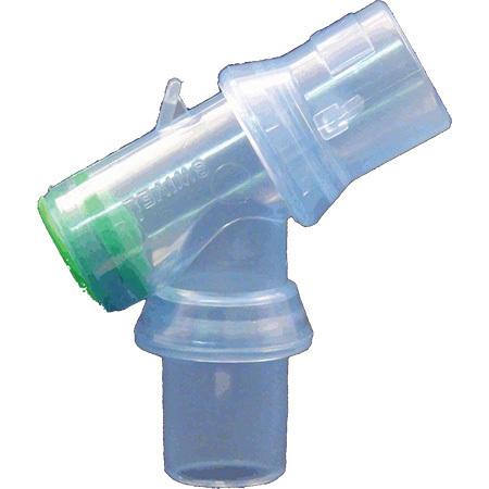 BRONCH-SAFE™ Double Swivel, for Bronchoscopy
