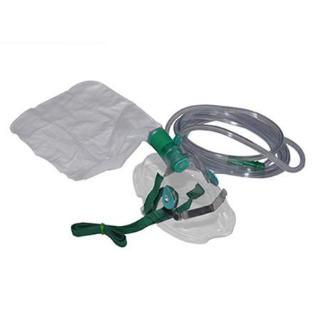 Total Non Rebreather Oxygen Masks