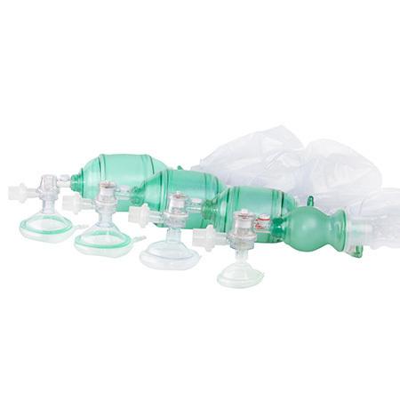 Infant Airflow Manual Resuscitators BVM