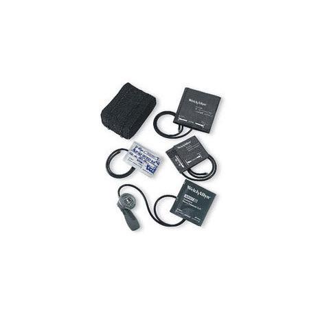 Blood Pressure Unit Kit, DS66 Trigger, Family Practice, Multi-FlexiPort, Child, Adult, Adult Large